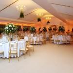 hala namiotowa na wesele