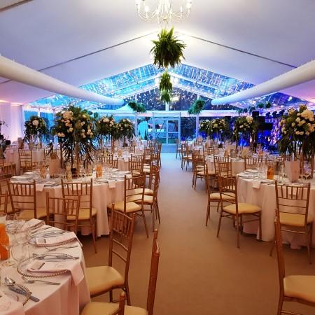 hala na wesele