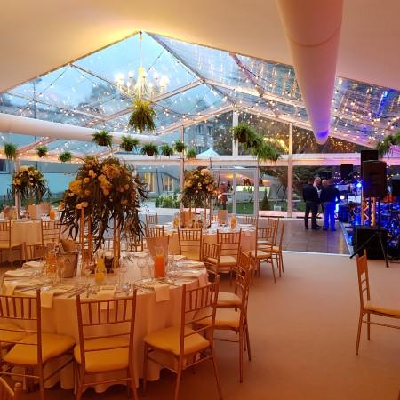 wesele w plenerze Katowice