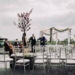 chiavari srebrne - wypożyczalnia krzeseł