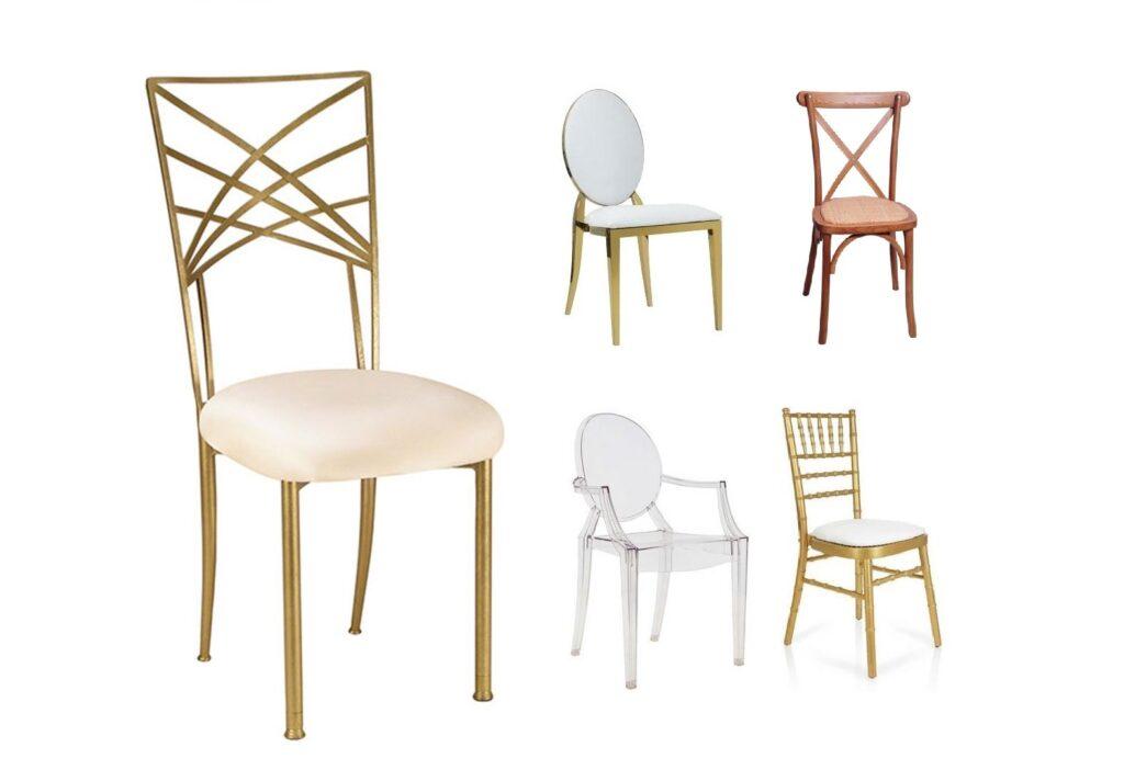 Wypożyczalnia krzeseł – jak to działa?