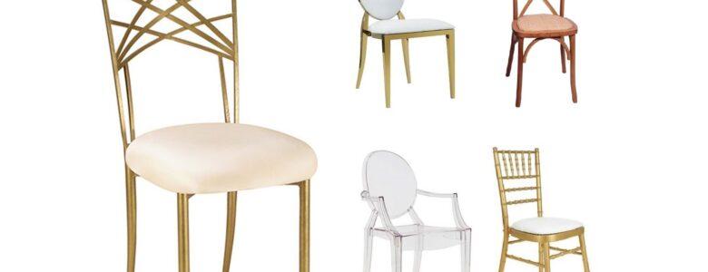 wypożyczalnia krzeseł